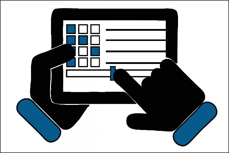 Elektronischer Prüfbogen (eCRF)
