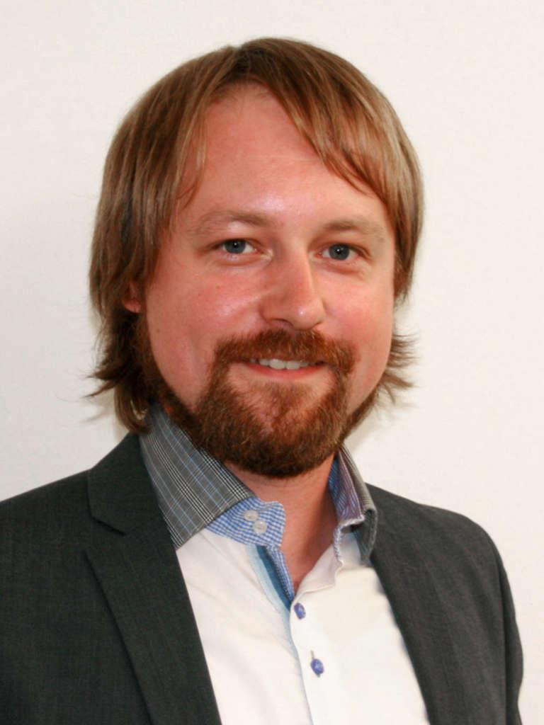 DI(FH) Dr. Andreas Böhler