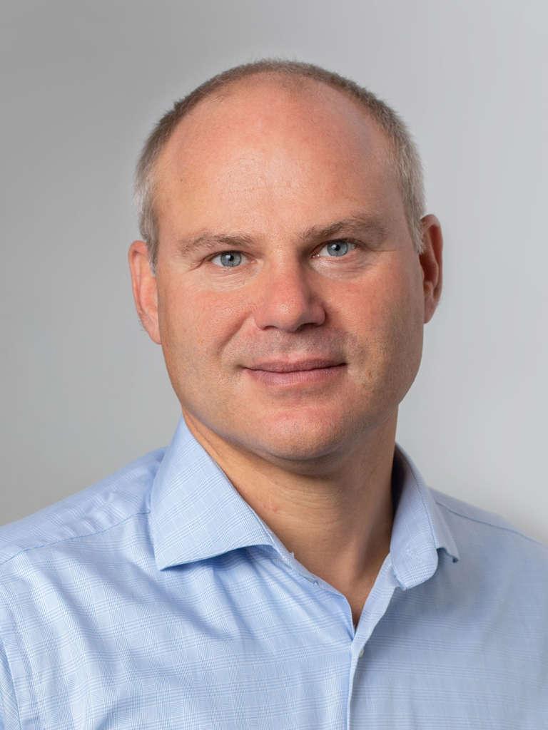Mag. Andreas Raffeiner
