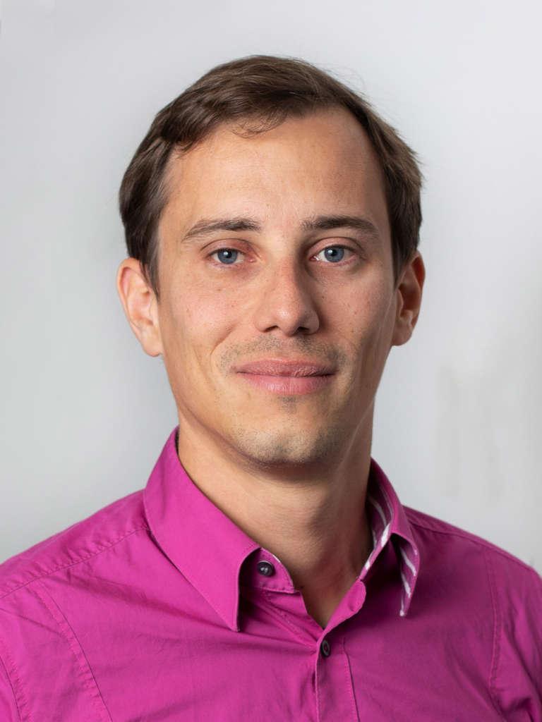 Dr. Bernhard Schwartz, BSc. MSc.