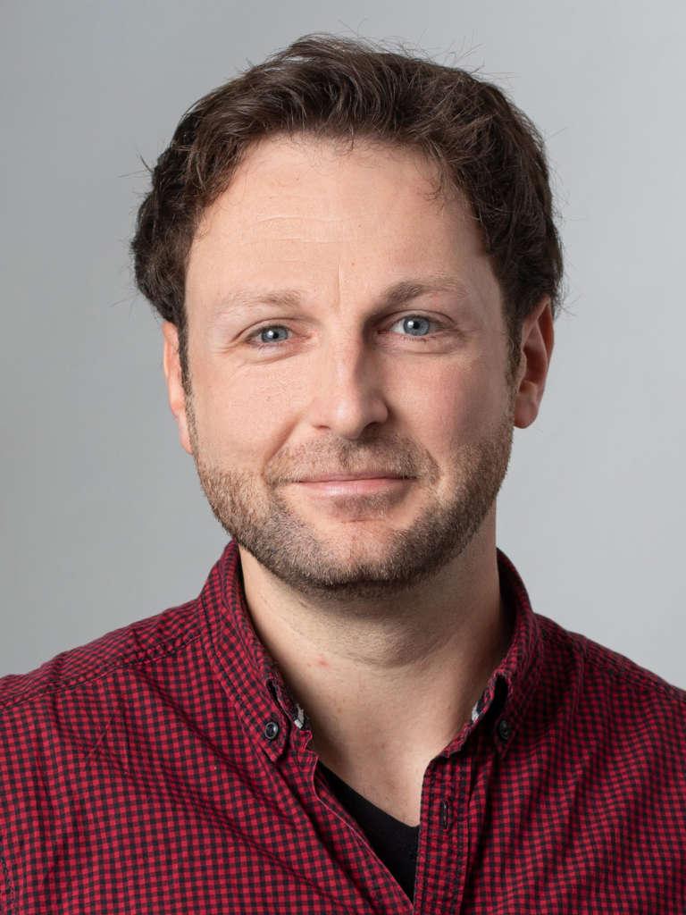 DI(FH) Dr. Michael Ring